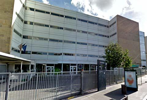 Lycée Hector Berlioz de Vincennes