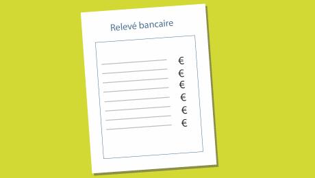 Les Releves Bancaires La Finance Pour Tous