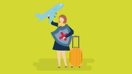 L'assurance voyage - La finance pour tous