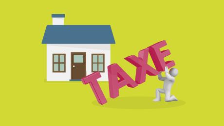La Taxe D Habitation La Finance Pour Tous