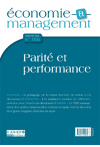 Parité et performance