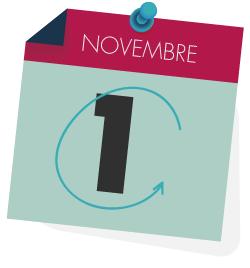 Retraite Prestation Sociale Ce Qui Change Au 1er Novembre 2018
