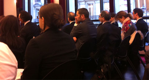 Conference Novethic Quels indicateurs pour mesurer la performance des placements ISR