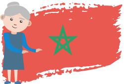 Prendre sa retraite au Maroc
